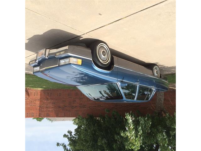 1989 Cadillac Fleetwood | 889302