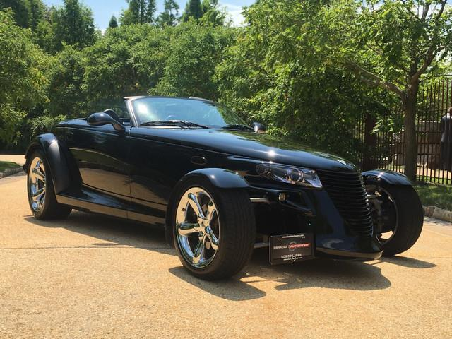 1999 Plymouth Prowler | 889317