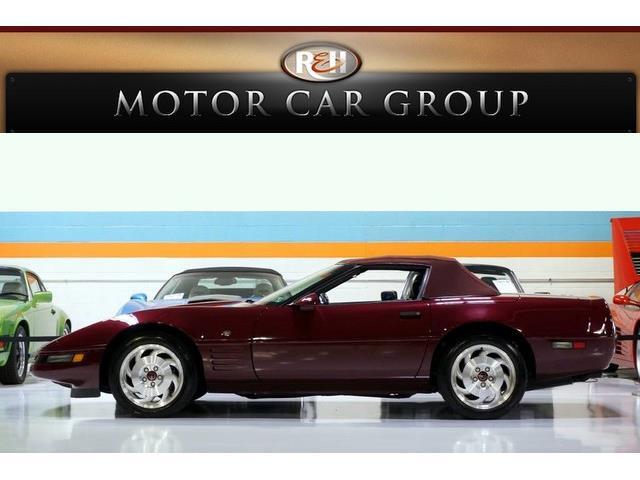 1993 Chevrolet Corvette | 880932