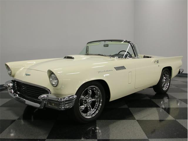 1957 Ford Thunderbird | 889320