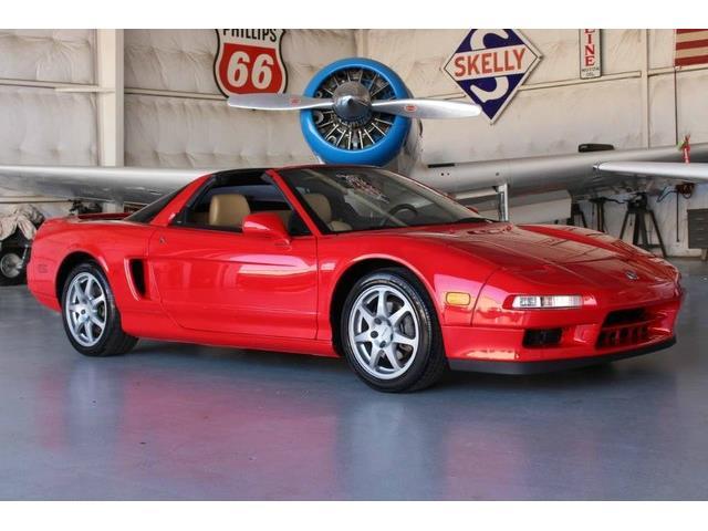 1996 Acura NSX | 889325
