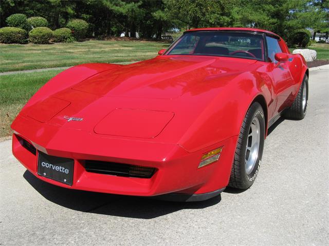 1980 Chevrolet Corvette | 889327