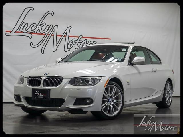 2013 BMW 3 Series | 889329