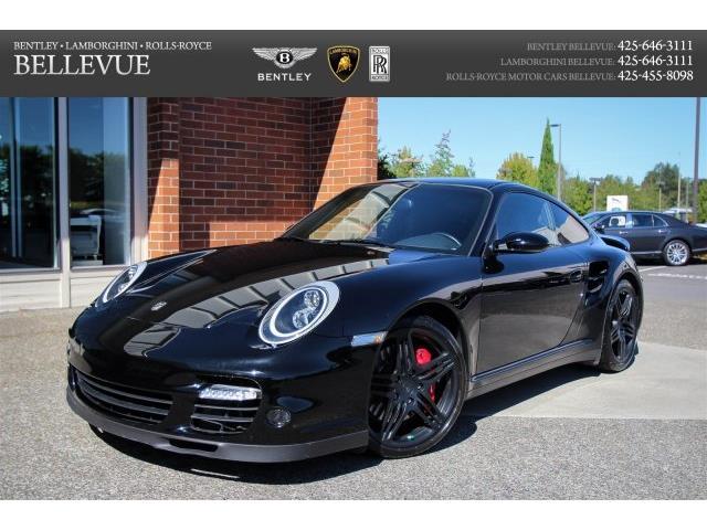 2009 Porsche 911 | 889339