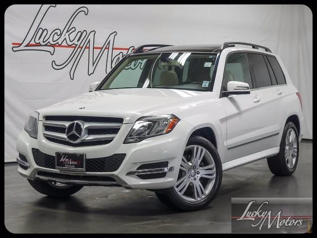 2014 Mercedes-Benz GL-Class | 889341