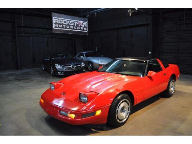 1996 Chevrolet Corvette | 889346