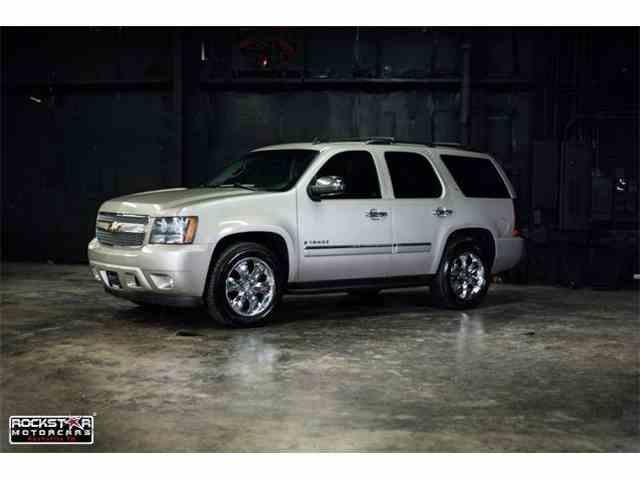 2009 Chevrolet Tahoe | 889352