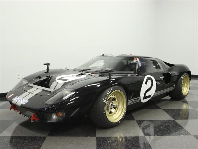 1968 Ford GT40 | 889375
