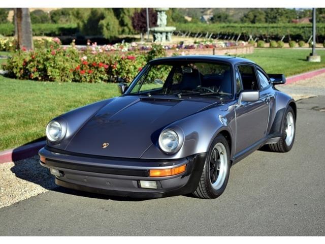 1985 Porsche 911 | 889387