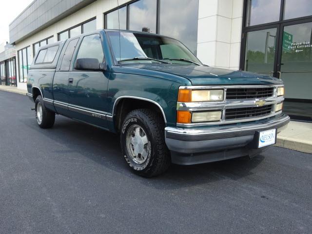 1997 Chevrolet C/K 1500 | 889397