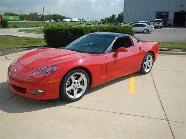 2005 Chevrolet Corvette | 889398