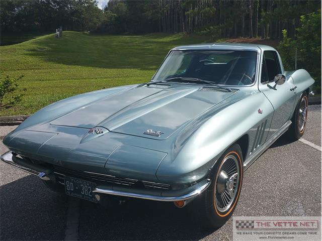 1966 Chevrolet Corvette | 880940