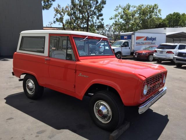 classic ford bronco for sale on 127 available page. Cars Review. Best American Auto & Cars Review