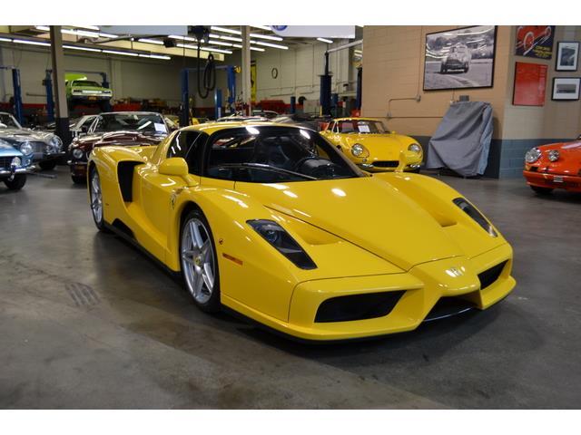 2003 Ferrari Enzo | 889407