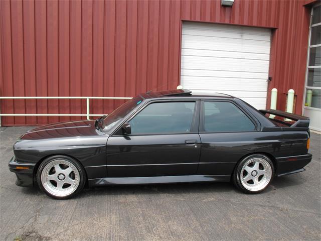 1988 BMW M3 | 889409