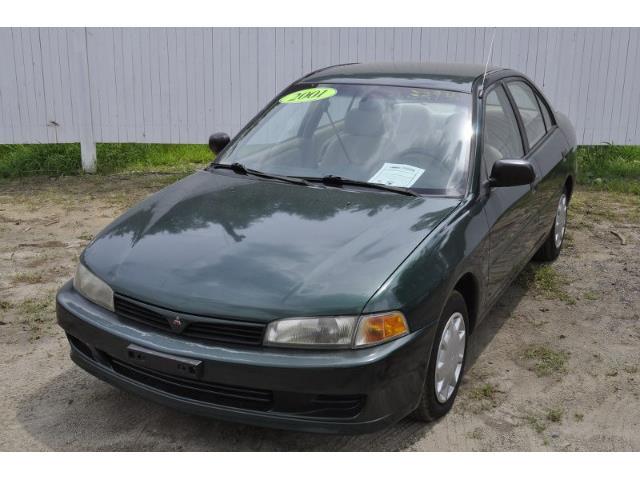 2001 Mitsubishi Automobile | 880941