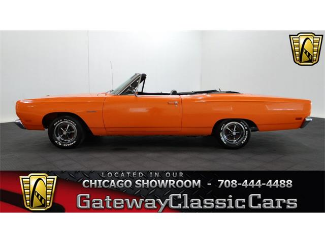 1969 Plymouth Satellite | 889414