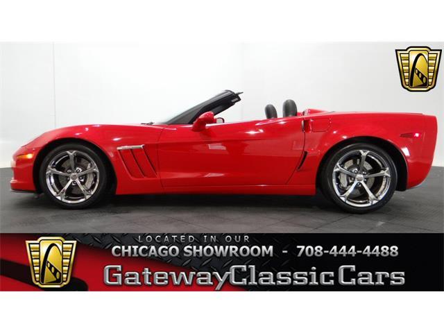 2011 Chevrolet Corvette | 889415