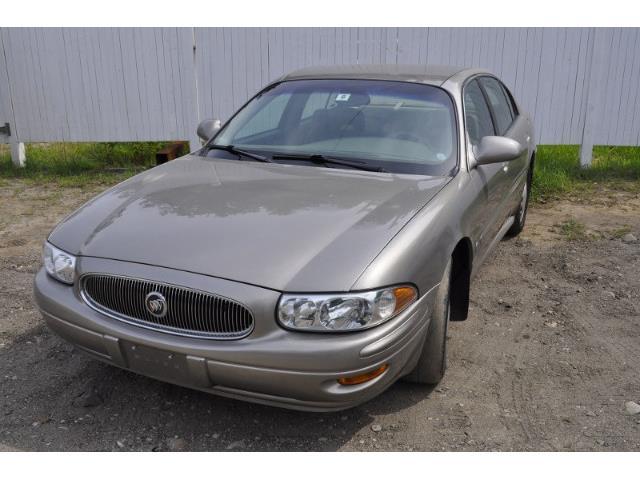 2003 Buick LeSabre | 880942