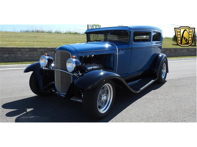 1931 Ford Model A | 889425