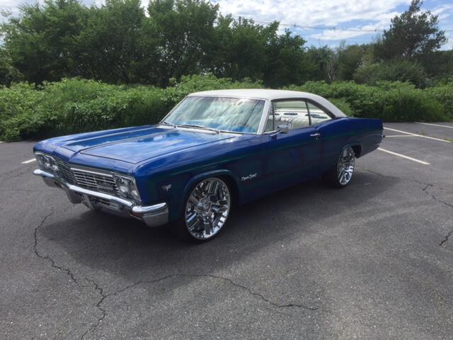 1966 Chevrolet Impala | 889427