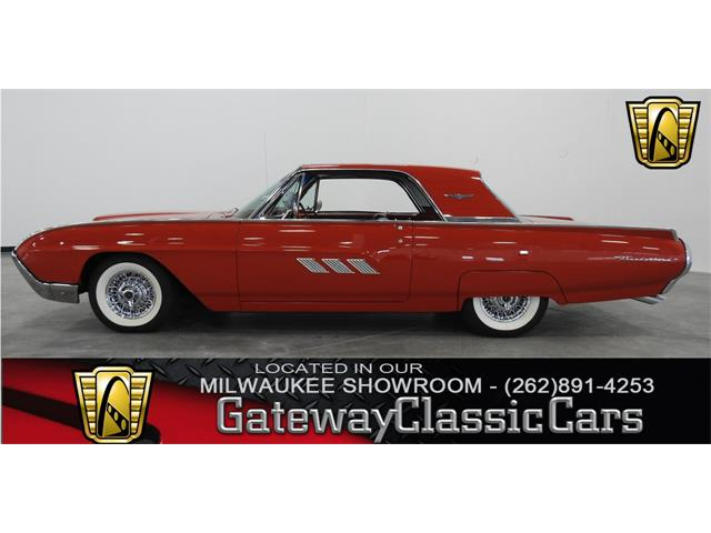 1963 Ford Thunderbird | 889429