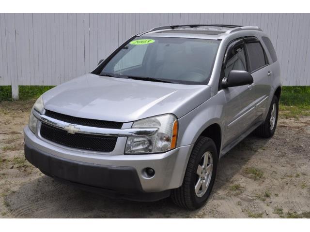 2005 Chevrolet Equinox | 880943