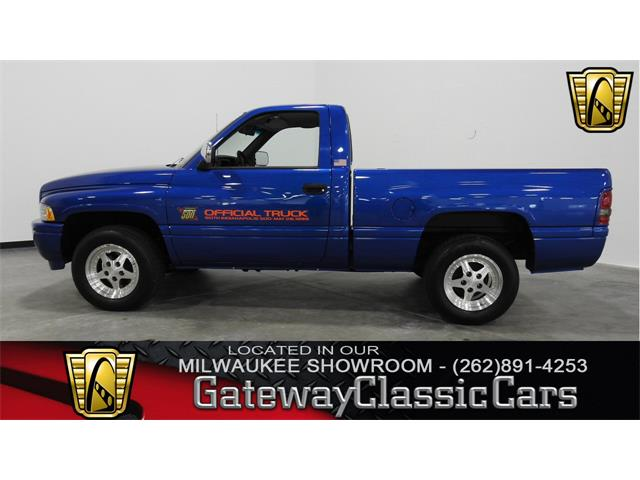 1996 Dodge Ram | 889432