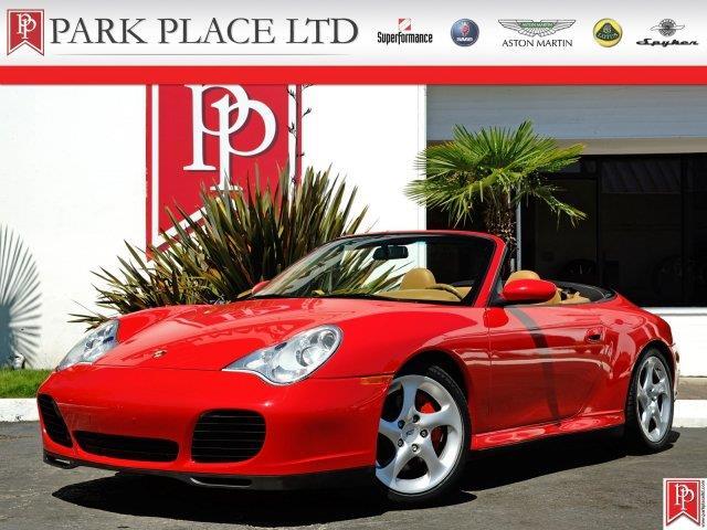 2004 Porsche 911 | 889438