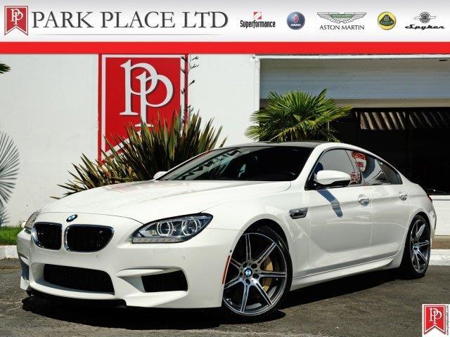 2014 BMW M6 | 889442