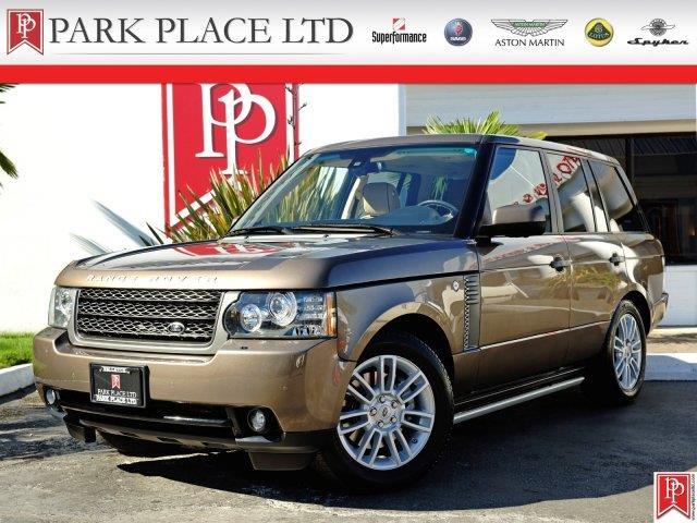 2011 Land Rover Range Rover | 889446