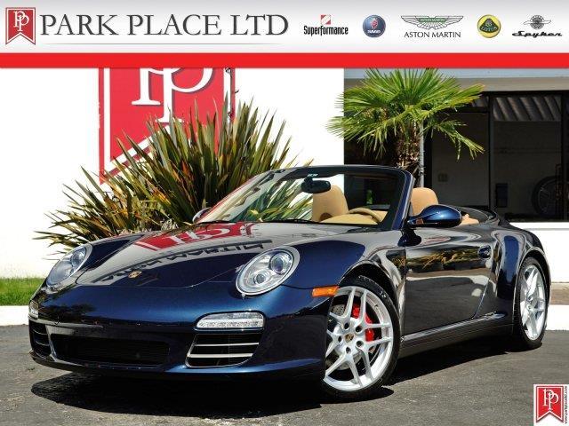 2012 Porsche 911 Carrera | 889448