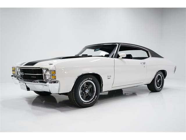 1971 Chevrolet Chevelle | 889463