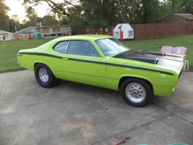 1970 Plymouth Duster | 889464
