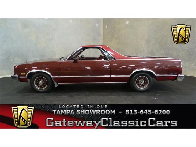 1983 Chevrolet El Camino | 889467