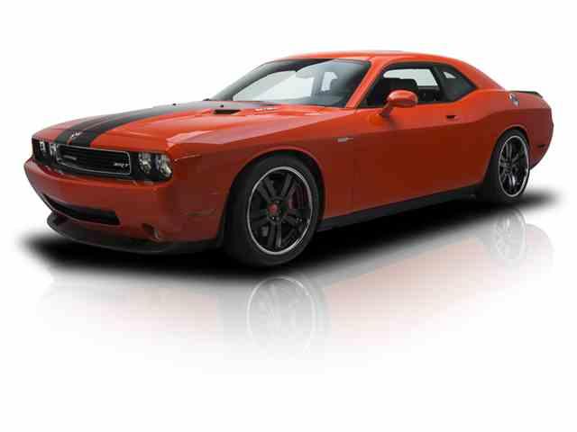 2008 Dodge Challenger SRT-8 Hennessey HPE530 | 889474