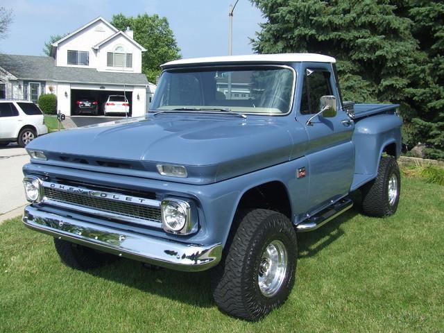1966 Chevrolet C/K 10 | 889475