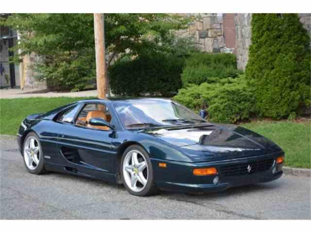 1995 Ferrari F355 | 889480