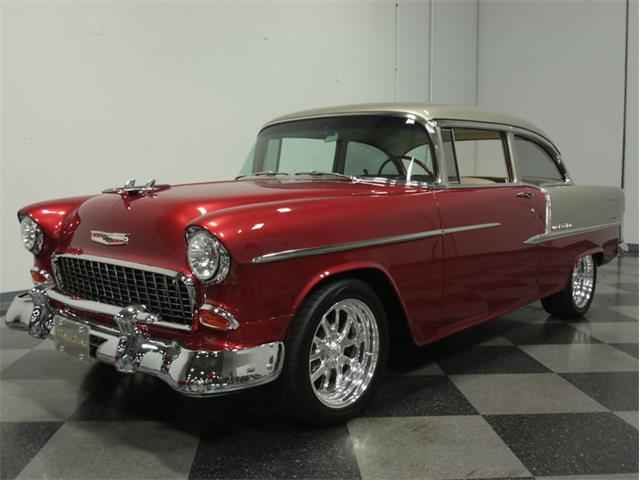 1955 Chevrolet Bel Air | 889495