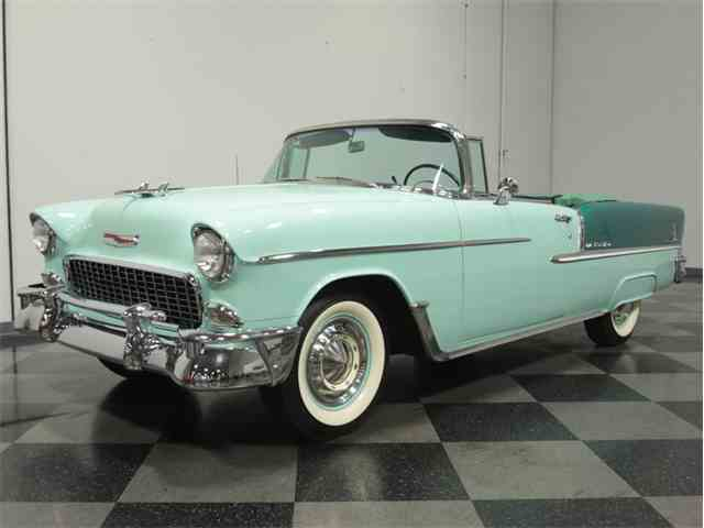 1955 Chevrolet Bel Air | 889502