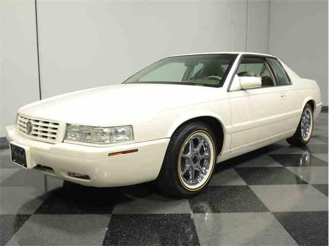 2002 Cadillac Eldorado ETC Collectors Edition | 889508