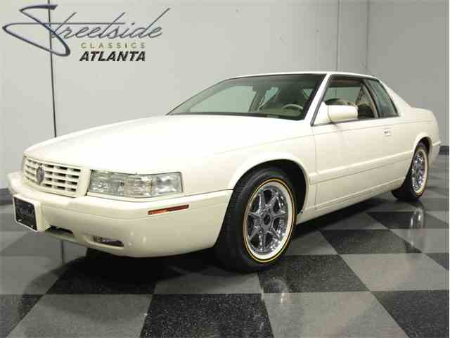 2002 Cadillac Eldorado ETC Collectors Edition | 889508