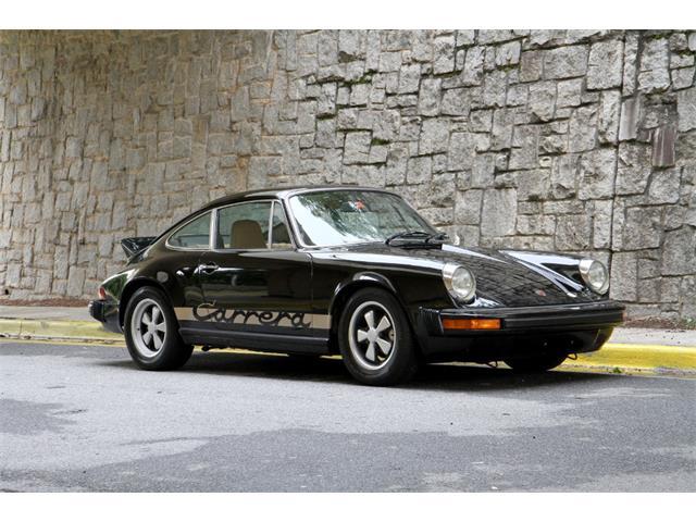 1974 Porsche 911 | 880951
