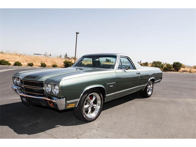 1970 Chevrolet El Camino | 889510