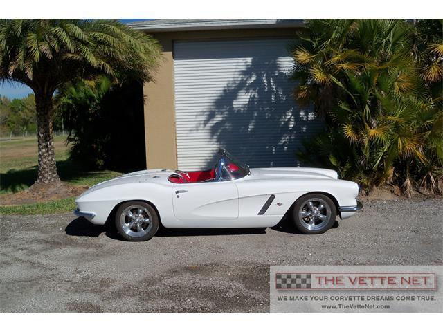 1962 Chevrolet Corvette | 889514