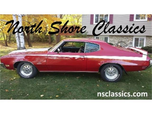 1970 Buick Gran Sport | 889517