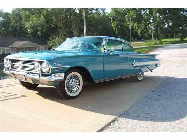 1960 Chevrolet Impala | 889519