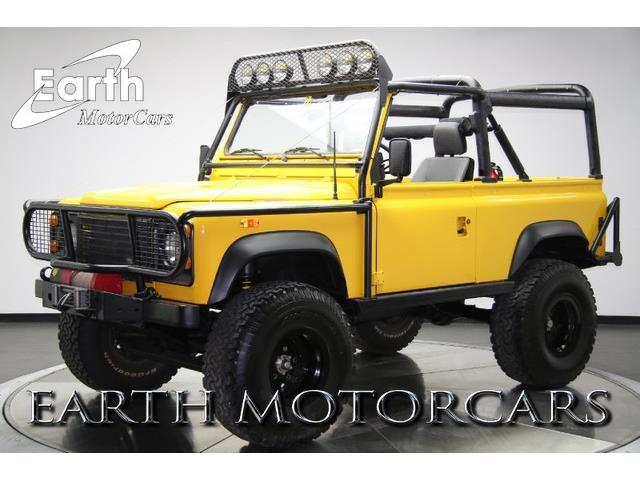 1994 Land Rover Defender | 880952