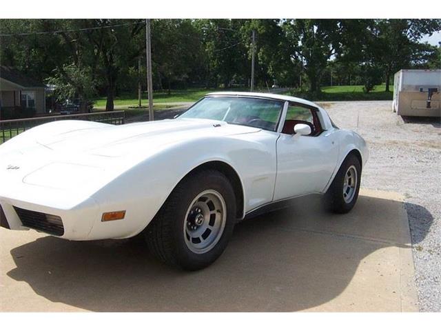 1979 Chevrolet Corvette | 889522