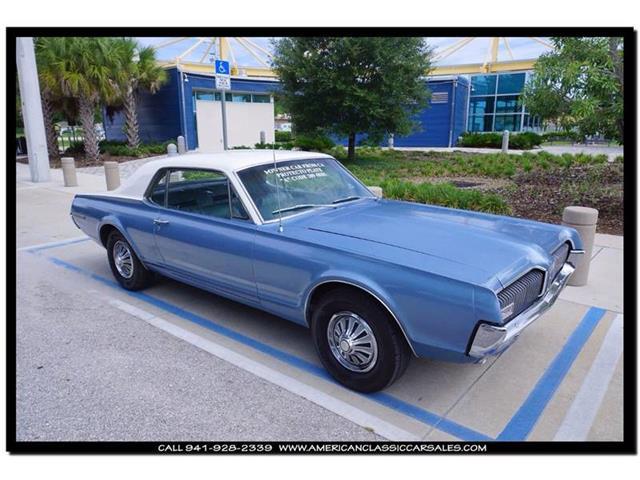 1967 Mercury Cougar | 889524